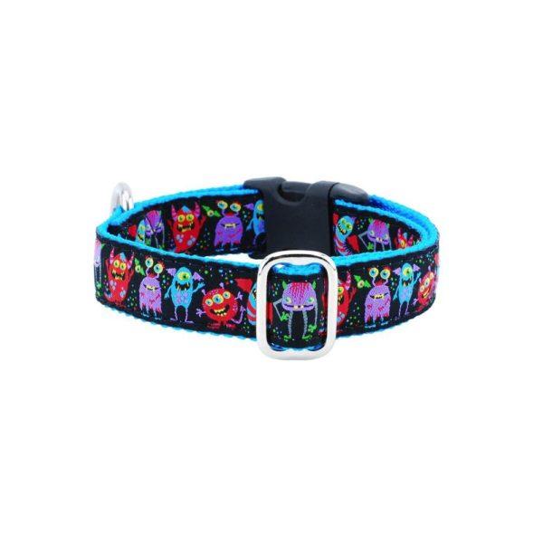 Essential Monstro-City Dog Collar