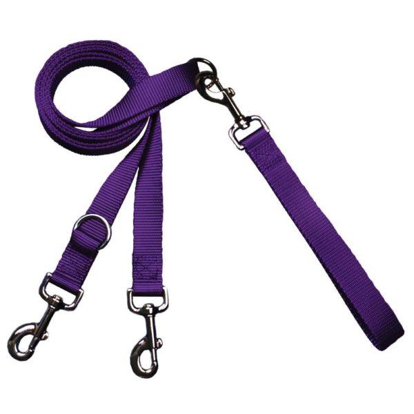 Euro Leash Purple