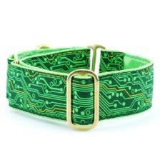 Circuitry - Exclusive Dog Collar