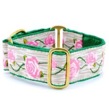 Roses - Exclusive Dog Collar