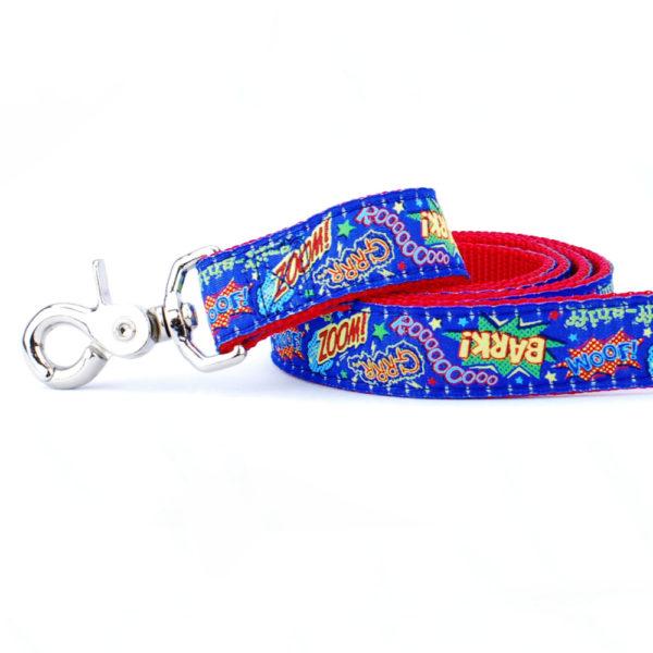 "1"" Super Dog 5ft Essential Dog Leash"