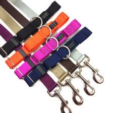 6 or 12 Keystone Nylon Collars