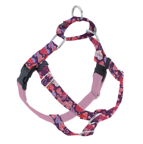 Wild Hearts Dog Harness