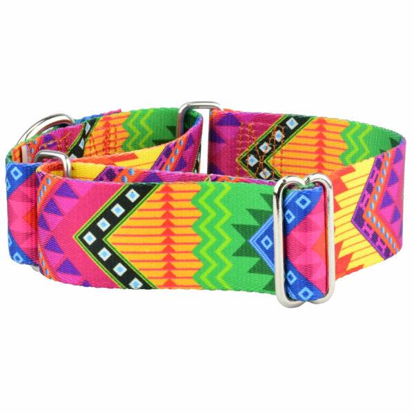 BFF Wide Dog Collar